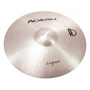 "Crash Paper Thin 16"" Legend"
