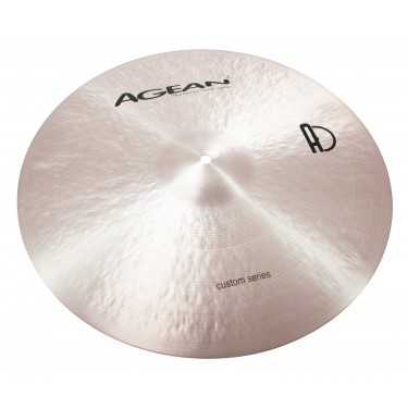 "18"" Crash Paper Thin Custom"