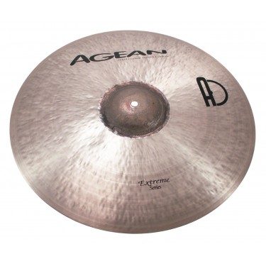 "Crash Thin 18"" Extreme"