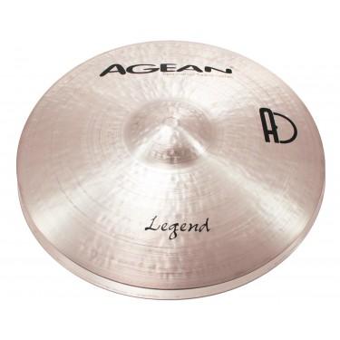 """Legend Hi Hat 13"""""""