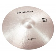 "Crash Paper Thin 18"" Legend"
