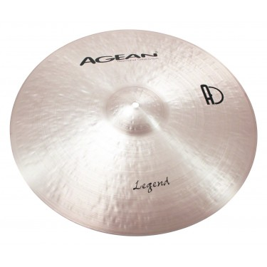 "18"" Crash Paper Thin Legend"