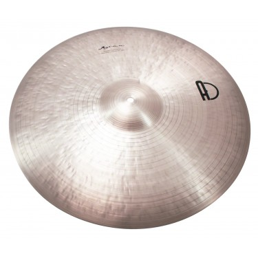 Special Jazz Crash 18""
