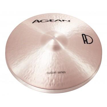 """14"""" Hi Hat Jazz Custom"""