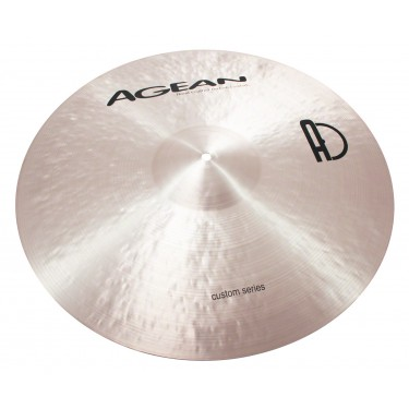 Custom Crash Paper Thin 19""