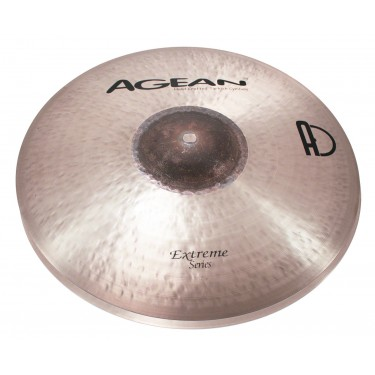 "14"" Hi Hat Rock Extreme"