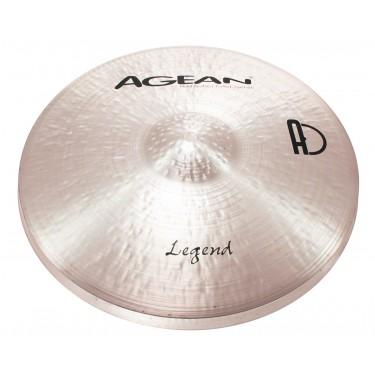 """14"""" Hi Hat Legend"""