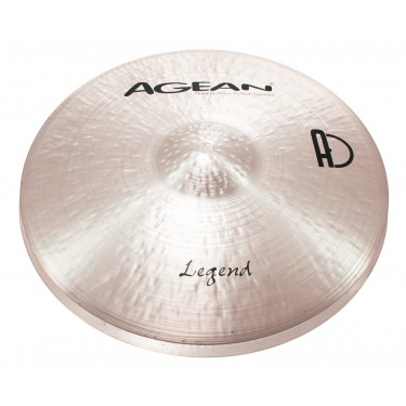 """Legend Hi Hat 14"""""""