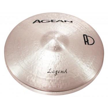 """Hi Hat Rock 14"""" Legend"""