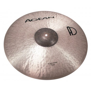 "Crash Thin 20"" Extreme"