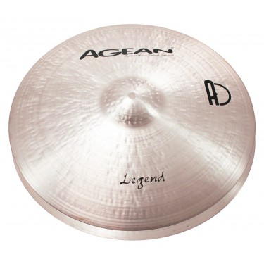 "15"" Hi Hat Legend"