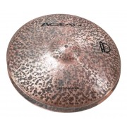 "16"" Hi Hat Jazz Natural"