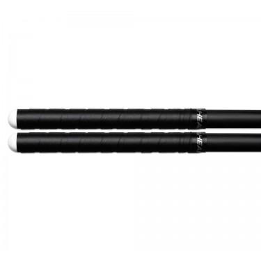 GT - Universal Grip for Drumsticks - Black