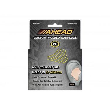 ACME - Custom Molded Earplugs NRR 26dB