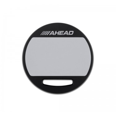 """AHPDM Practice Pad 10"""" Double Sided (Hard & Soft)"""