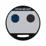 AHP3Z Practice Pad 3-Zones (Hard, Soft & Moongel)