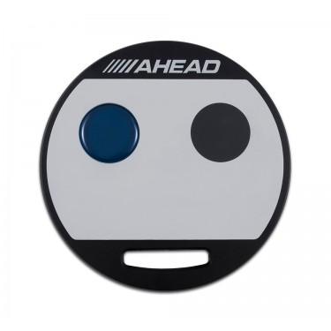 AHP3Z Practice Pad 3-Zones (Hard, Soft & Moongel)