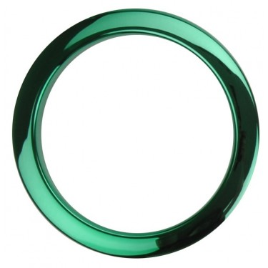 "HCG4 - 4"" Green Hole Reinforcement System"