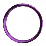 "HCP6 - 6"" Purple Hole Reinforcement System"