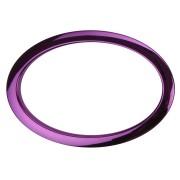 """HOP6 - Anneau De Renfort 6"""" Ovale Violet"""