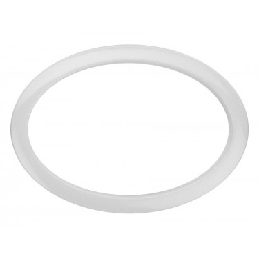 """HOW6 - 6"""" Oval White Hole Reinforcement System"""