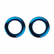 "HCB2 - 2"" Blue (x2) Hole Reinforcement System"