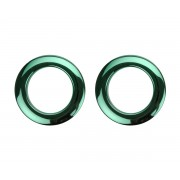 "HCG2 - 2"" Green (x2) Hole Reinforcement System"