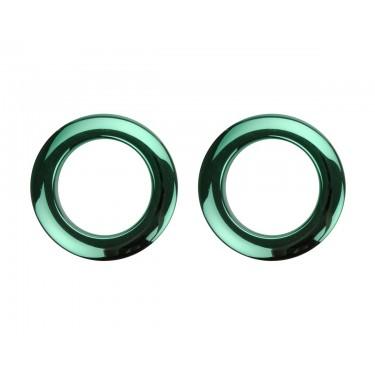 """HCG2 - 2"""" Green (x2) Hole Reinforcement System"""