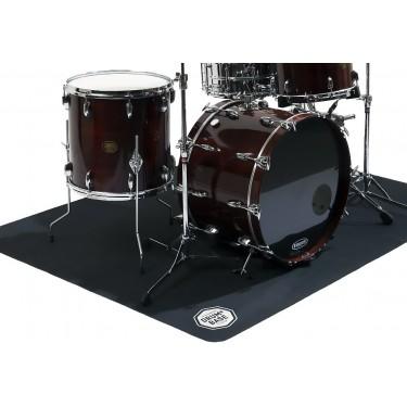 """Drum'n' Base - Tapis """"grip"""" Caoutchouc"""
