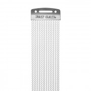 """FC1016P 10"""" Snare Wires - 16 Strands Carbon with Pitch"""
