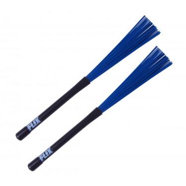 Nylon Jazz Brushes