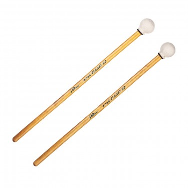 BB Concert Wood Flannel Baguettes Timbales