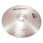 "Crash Paper Thin 20"" Legend"