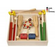Kids Percussion Set - 12 Instruments - 3+