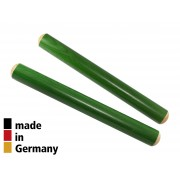 Claves Beech 20x2cm Green - 1+