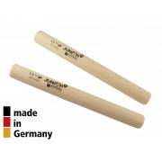Claves Beech 17.5x1.7cm - Natural Finish - 1+