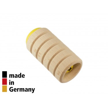 Skrapy Shaker Yellow - 1+