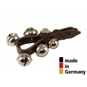 Leather Strap with 6 Bells - 3+