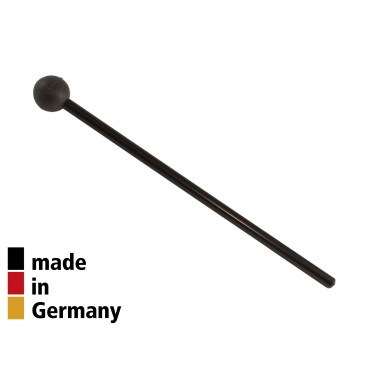 Plastic Mallet 19.5cm - Rubber Head 2cm Hard