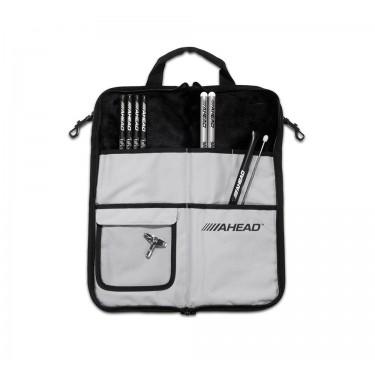 SB3 - Plush Stick Case Pro - Gray / Black