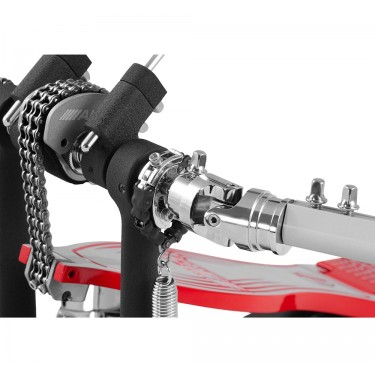 QTCRD - Quick Torque Cam - Modele Standard Double Pedale