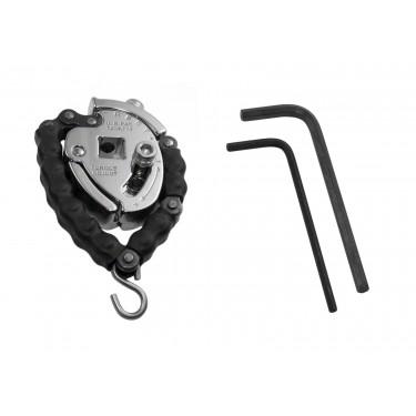 QTCSS - Quick Torque Cam - DW Model Single Pedal