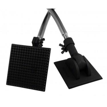 KB512 - Stoppeurs pour Pieds de Grosse Caisse max 10mm (X2)