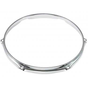 "H23-10-6 - Cercle 10"" 6 Tirants Super Triple Flange 2.3mm"