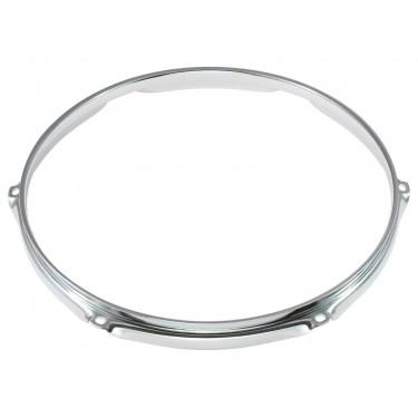 """H30-10-6 - 10"""" 6 Holes 3.0mm Super Triple Flange Drum Hoop"""