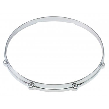 "HDC3-14-8 - 14"" 8 Holes 3mm Die Cast Drum Hoop"
