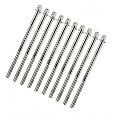 "TRC-105 - 105mm Tension Rod - 7/32"" Thread (x10)"