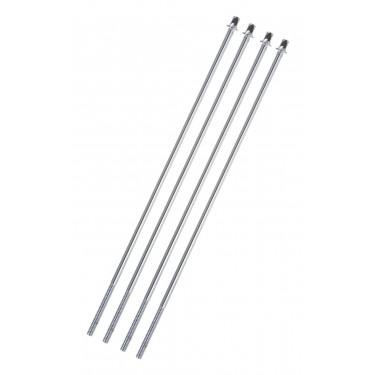 "TRC-245 - 245mm Tension Rod - 7/32"" Thread (x4)"