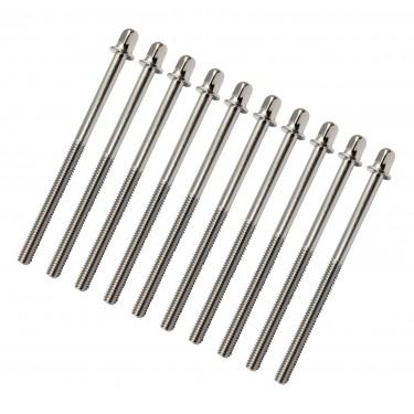 "TRC-86 - 86mm Tension Rod - 7/32"" Thread (x10)"