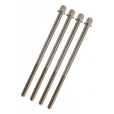 """TRSS-110 - Tirant 110mm - Stainless Steel - Filetage 7/32"""" (x4)"""